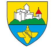 Wappen von Krumau am Kamp